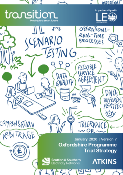 Oxfordshire Programme Trial Strategy