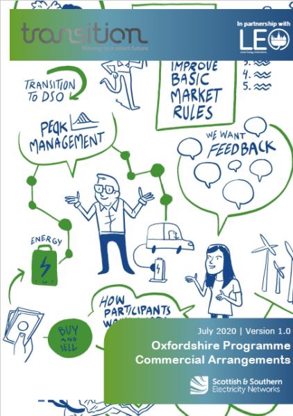Oxfordshire Programme Commercial Arrangements