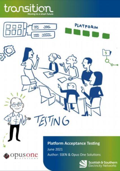 Platform Acceptance Testing